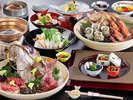 【めで鯛会席】鳴門の鯛をふんだんにつかったお料理をご用意≪料理イメージ≫
