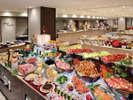 ◆ブッフェレストラン「ASAYA GARDEN」