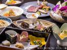 【菜す乃】和(なごみ)コース 料理一例※季節によって変わります