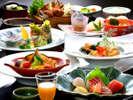 【彩会席】健康を意識した旅はいかが♪旬の彩野菜が今回のメイン!体のデトックスにも最適♪