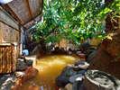 【露天風呂】1500年以上の歴史を誇る日本屈指の古湯です。