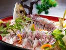 【関あじ】別府ならではの新鮮な魚介類を堪能できるプランをたくさんご用意いたしております!