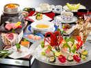 """★80周年記念☆第2弾★食を代表する""""8大味覚""""を驚きの破格ねでご用意いたします!!"""
