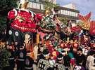 ◇11月◇唐津くんちは毎年11月2日~4日 唐津神社の秋季例大祭