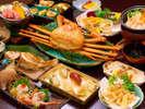 ◆料理長厳選会席~秋~◆(料理例)