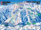 ★47スキー場マップ♪