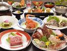 <3~5月>会席料理【菊】