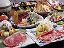 「但馬牛フルコース」但馬牛コース名牛の3部位を異なる調理法にて存分に!肉好きの方『必食』ですよ