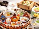 【朝食】和食膳 ※イメージ