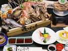 漁場料理の宿 錦波とろばこ亭