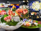 """岐阜でも""""ウマい魚""""を食べたい人に!富山湾直送の新鮮な魚を、<焼き&造り>でたっぷりと"""