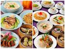 沖縄食材を中華にアレンジ!落ち着いた雰囲気の店内でお召し上がり下さい。