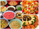 日本料理・琉球料理『七福』では、旬の味覚をご用意しております。
