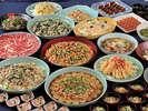 日本料理・琉球料理「七福」イメージ。