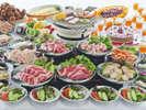 リニューアルオープン焼肉レストラン「美ら浜」席数店内76席 テラス100席営業時間18:00 ~ 21:30