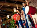 琉球舞踊&エイサーは毎日開催!