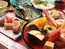 ☆レディースプラン お料理・デザートプレート