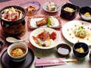 海鮮会席【梅コース】四季折々の味覚が詰まっています!