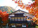 湯西川温泉イメージ