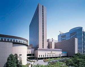 中ノ島・堂島・曽根崎新地・天満の格安ホテル リーガロイヤルホテル