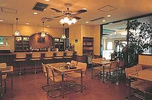食堂喫茶ヘルシー館 憩いと語らいに心と味のおもてなし