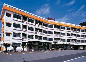 海辺の名湯ミネラル温泉 ホテル海光苑
