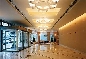 ホテルフォーリッジ仙台の写真その5