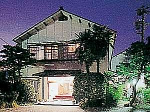 谷野旅館の外観