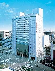 天王寺・阿倍野・鶴橋・平野の格安ホテル 天王寺都ホテル