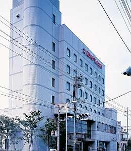 西大寺グランドホテル