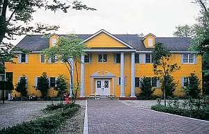 カントリーハウス パディントン