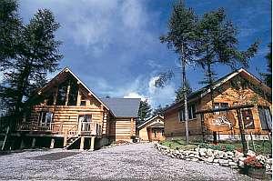 ログホテル アーリーバード