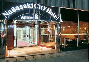 Nagasaki City Hotel Annex 3