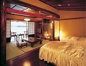 Uminoyasuragi Hotel Ryugu