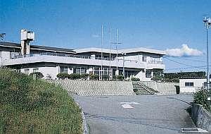富来サイクリングターミナル