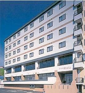 礼文島 三井観光ホテル