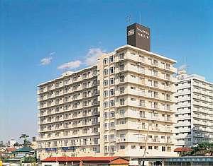 紀州鉄道片瀬江ノ島ホテル