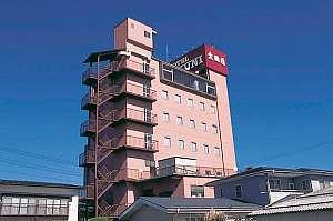 ホテルオークニ