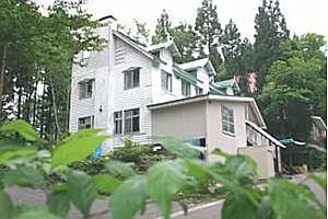 信州黒姫高原 ペンション オークランド