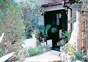 大澤屋旅館の外観