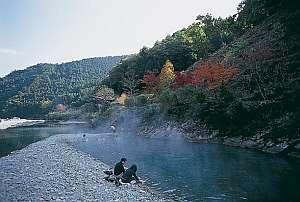 川湯温泉へいこう!冬の風物詩・仙人風呂・満腹お夕食・温泉でゆったりほっこり〜☆