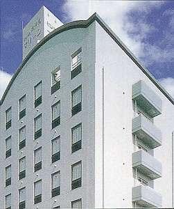 ビジネスホテルマリーン