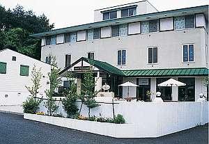 ホテルセントビレッヂ