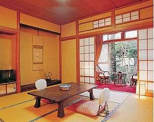 箱根温泉旅館 玉の湯の写真その3