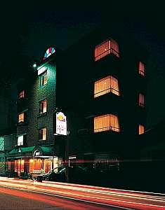 プチホテル アイビー