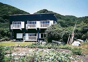 南房総 民宿 磯の宿の外観