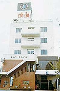 北上パークホテル