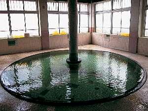 【館内風呂】ローマ式千人風呂