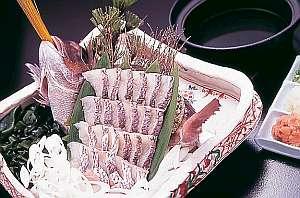 ★鯛のしゃぶしゃぶを豪快に!ふりふり会席プラン★【ご夕食はお部屋食!!】