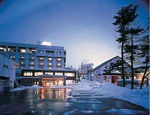 ☆1泊2食プラン☆リフト券は必要ないよ!という方、竜王スキー場へようこそ。